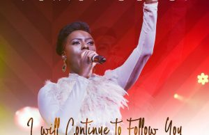 DOWNLOAD MP3: Purist Ogboi – PSALM 23 (I Will Continue To Follow You)