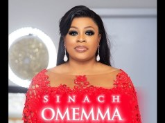 WATCH VIDEO: Sinach - Omemma VIDEO
