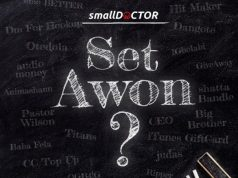 DOWNLOAD MP3 Small Doctor Set Awon ?