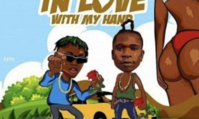 Speed Darlington ft.Zlatan– In Love With My Hand