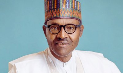 Buhari resends request for multi-billion loan