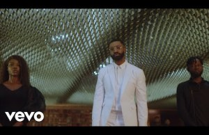 Ric Hassani - Number One [VIDEO]
