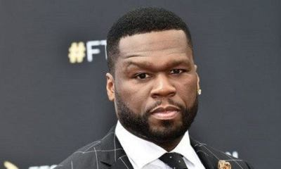 50 Cent accuses Oprah Winfrey of shielding white men in sexual assault cases