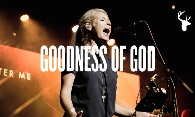 Bethel Music – Goodness Of God