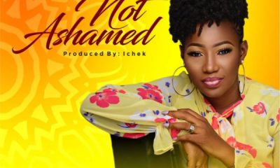 DOWNLOAD MP3: Elvina – Not Ashamed