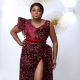 Actress Funke Akindele loses dad