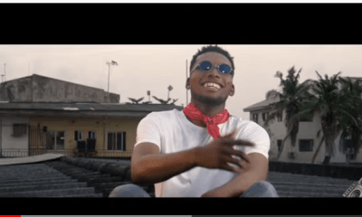 Larry Gaaga – Love Song ft. Duncan Mighty, Victor AD [VIDEO]