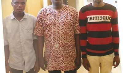 Pastor sends assassins after fellow cleric over popularity