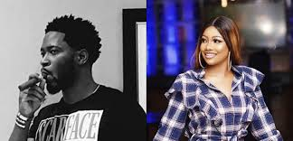 Teebillz parts way with BBNaija's Tacha two months after signing management deal