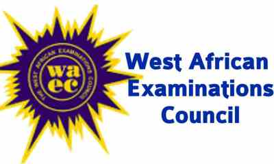 WAEC withdraws 1992, 1993 certificates over exam malpractice