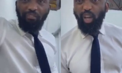 Twitter users react to video of Fitness coach shouting at a client [VIDEO]