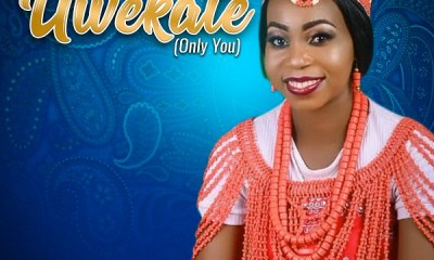 Glowstar – Uwekate [Only You]