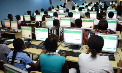JAMB CBT Center topnaija