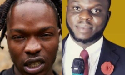 Naira Marley is a demon, Pastor says in new year prophecy