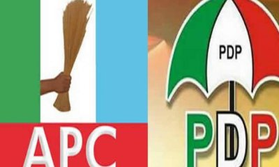 Why Gombe APC Chieftain, Muhammad Barde defected to PDP