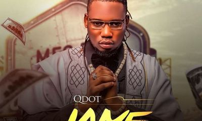 Qdot – Jaiye (Audio + Video)
