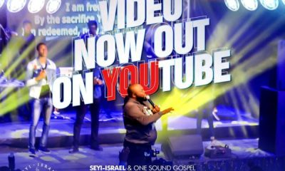 Seyi Israel & One Sound – No More Veil