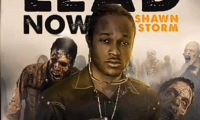 Shawn Storm – Lead Now