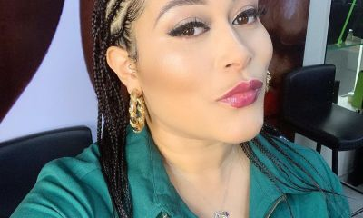 Adunni Ade schools troll who called her a 'rude bitch'