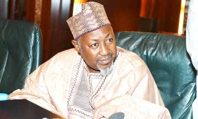 Jigawa governor gives scholarship to ABU First class graduate who broke institution's record
