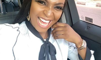 Blessing Okoro counts her blessing after 'audio house' saga, reveals she made over N30m