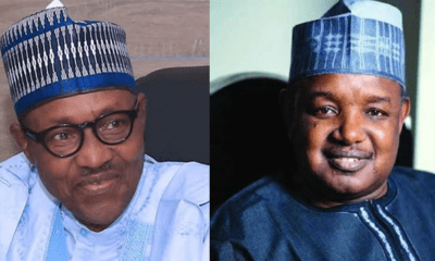 Abacha Loot: US exposes FG's plan to give $100m to Kebbi governor