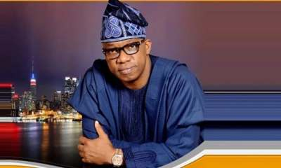 Kaka's death: Dapo Abiodun under fire for 'insensitive comment at press briefing