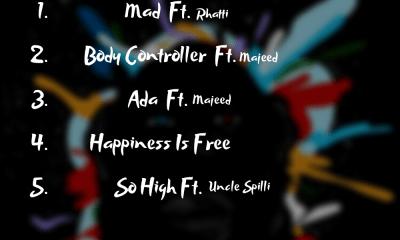 De PartyAnimals – Mad Ft. Rhatti
