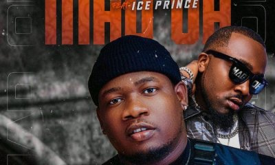 Diarra Ft. Ice Prince – Mad Oh