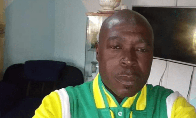 Ex-footballer, Pele is dead topnaija