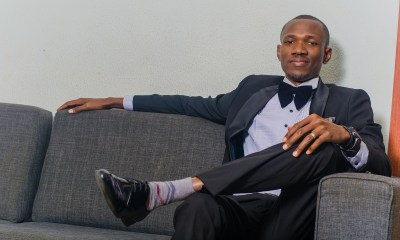 Isaac Oladipupo co-founder Afrilearn
