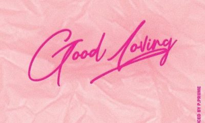 Jeff Akoh X Ric Hassani – Good Loving