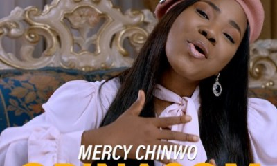Mercy Chinwo – Obinasom [Audio + Video]