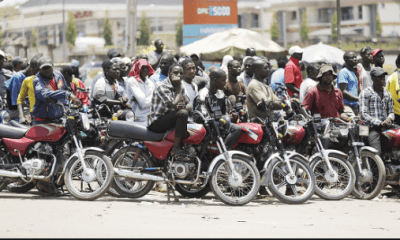Ogun government set to ban Okada riders