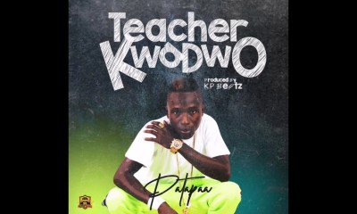 Patapaa – Teacher Kwadwo