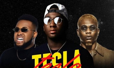 Powpeezy Ft. Reminisce, Chinko Ekun – Tesla [Audio + Video]