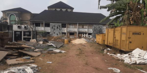 Obaseki revokes C of O of Ibori's land in Benin