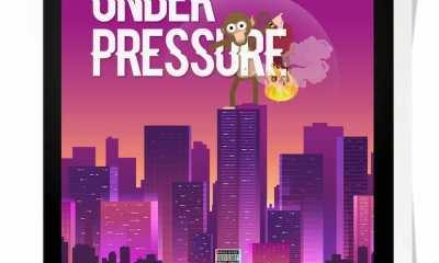 Cbee x Werdna – Under Pressure