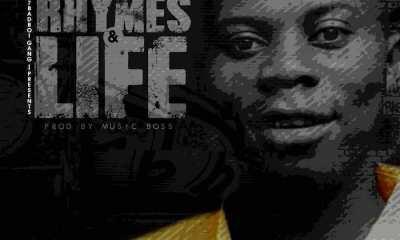 Stevoe Allimi – Rhymes & Life
