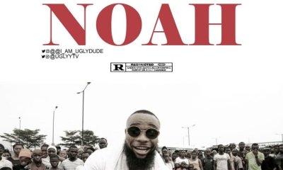 UglyDude – Noah