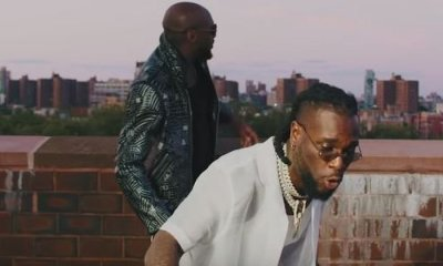 [Music + Video] 2Baba Ft. Burna Boy – We Must Groove