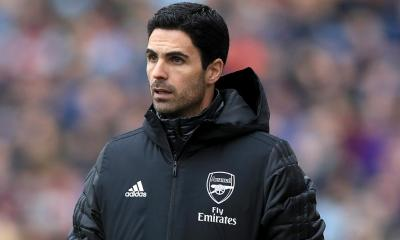 Arsenal's coach, Mikel Arteta tests positive for Coronavirus