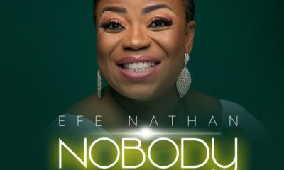 [Music + Video] Efe Nathan – Nobody Like You [Live]