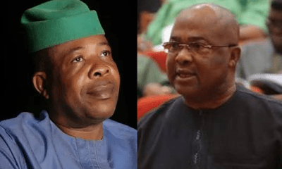 Tension in Imo as Supreme Court likely to deliver review judgment today