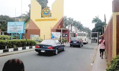 UNILAG suspends convocation amidst management controversy