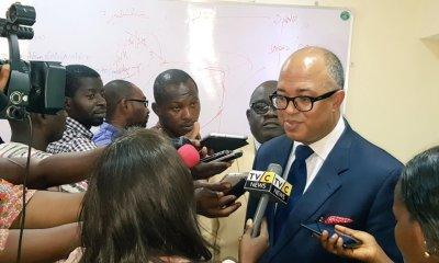 Chikwe Ihekweazu Nigeria Centre for Disease Control (NCDC) topnaija.ng