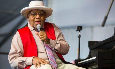 Legendary jazz musician, Ellis Marsalis Jr dies at 85 from Coronavirus