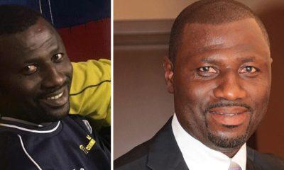 Ghanaian footballer dies from Coronavirus in Italy