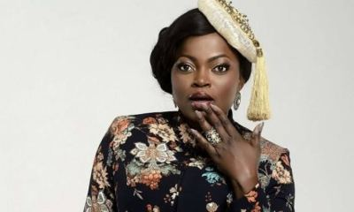 NCDC, Dettol disown Funke Akindele over house party