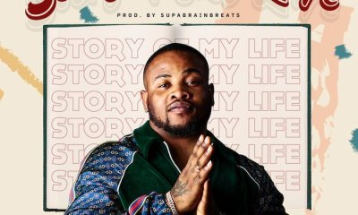 GMG Boss – Story Of My Life (Audio + Video)